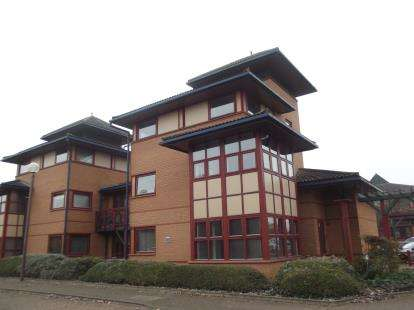 1 Bedroom Flat for sale in Lipscomb Lane, Shenley Church End, Milton Keynes, Buckinghamshire