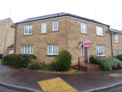 3 Bedrooms Semi Detached House for sale in Brad Street, Northampton, Northamptonshire, Northants
