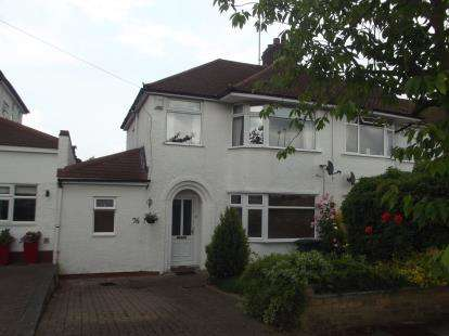 3 Bedrooms House for sale in Derwent Avenue, Barnet