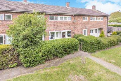 3 Bedrooms Terraced House for sale in Bushey Ley, Welwyn Garden City, Hertfordshire, England