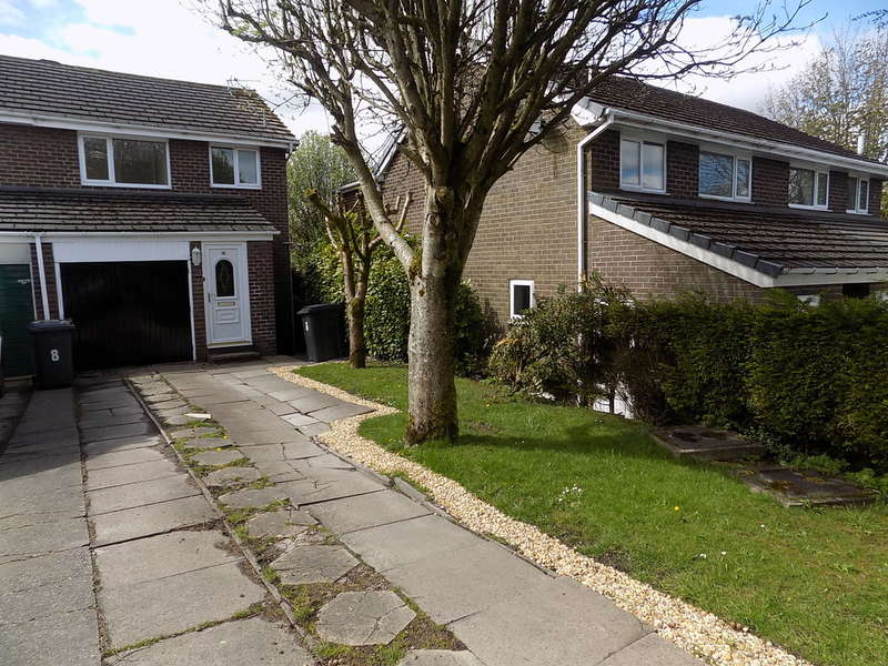 3 Bedrooms Semi Detached House for sale in Clifton Drive, Buxton