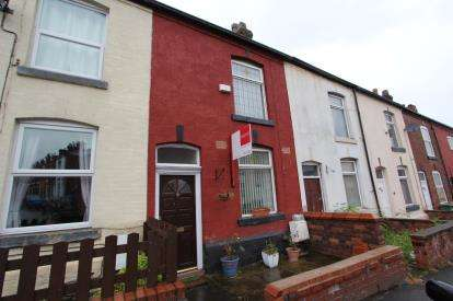 2 Bedrooms Terraced House for sale in Boston Street, Hyde, Greater Manchester