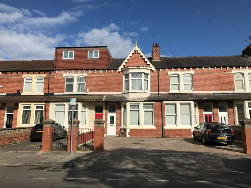 3 Bedrooms Terraced House for sale in Woodlands Road, Middlesbrough, TS1 3BP