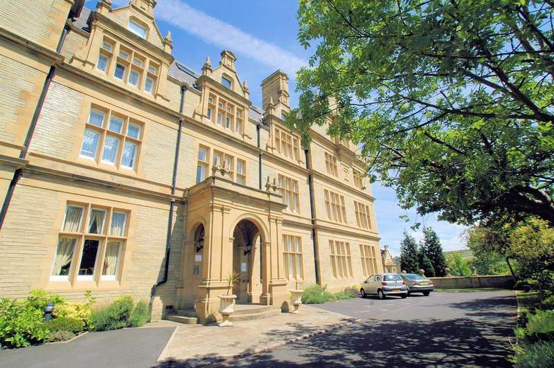 2 Bedrooms Apartment Flat for sale in Apartment 9. Edgecumbe House, Bramwell Way, Free School Lane, Halifax HX1