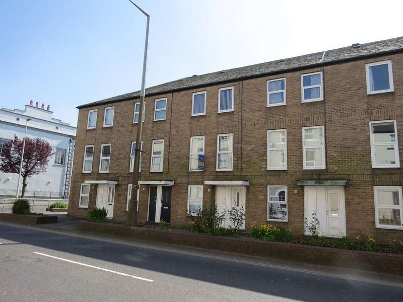 2 Bedrooms Flat for sale in Duke Street, Whitehaven, Cumbria