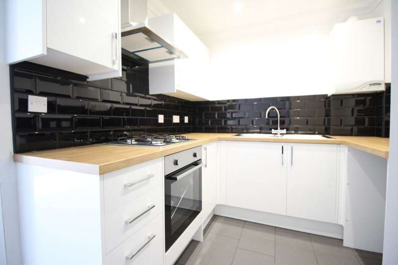 2 Bedrooms Flat for sale in Lime Grove Cannonbury Road, Ramsgate, CT11