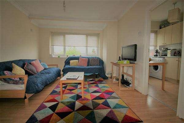 1 Bedroom Flat for sale in Park Road, Hendon