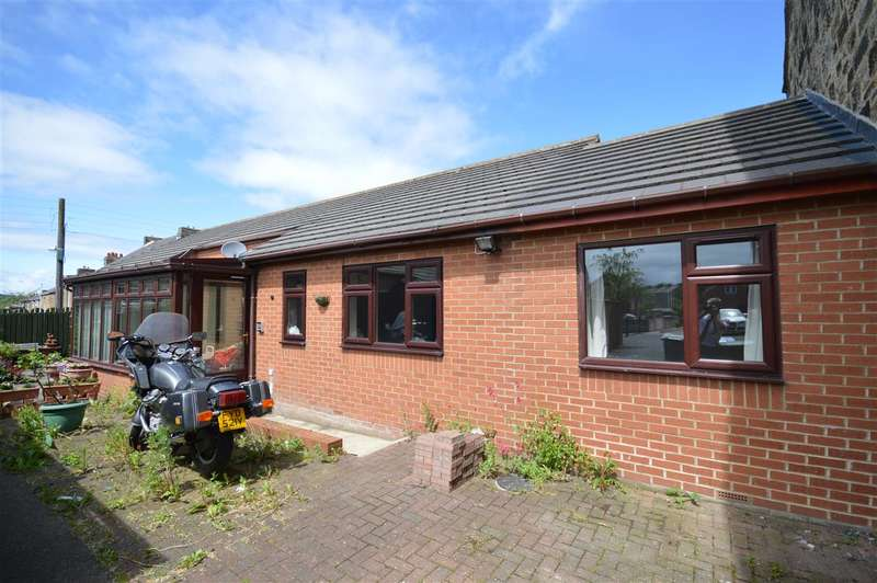2 Bedrooms Bungalow for sale in Spring Close, Annfield Plain, Stanley