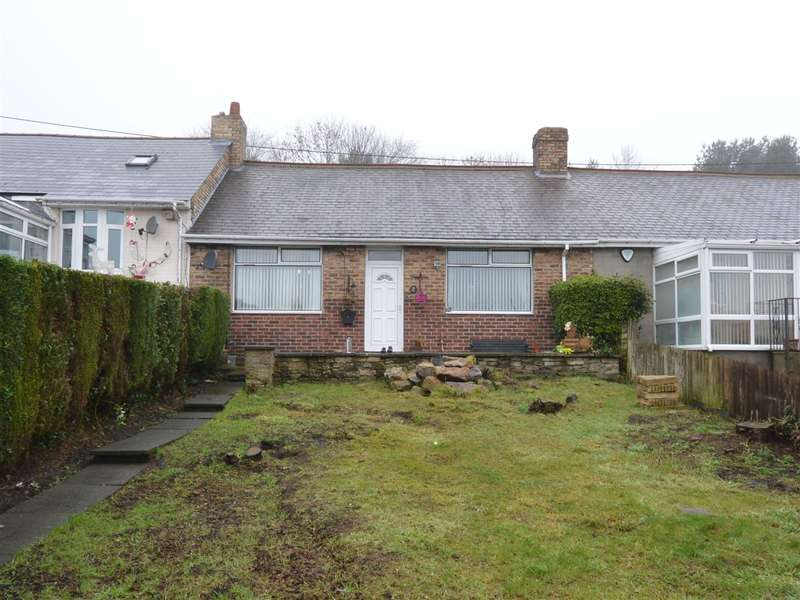 2 Bedrooms Bungalow for sale in Main Street, Consett