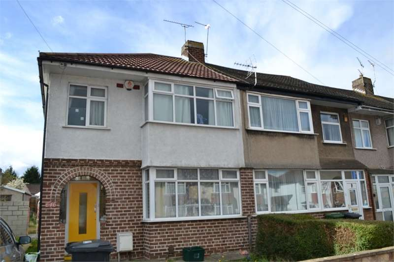 5 Bedrooms Semi Detached House for rent in Filton Avenue, Filton, Bristol, Gloucestershire