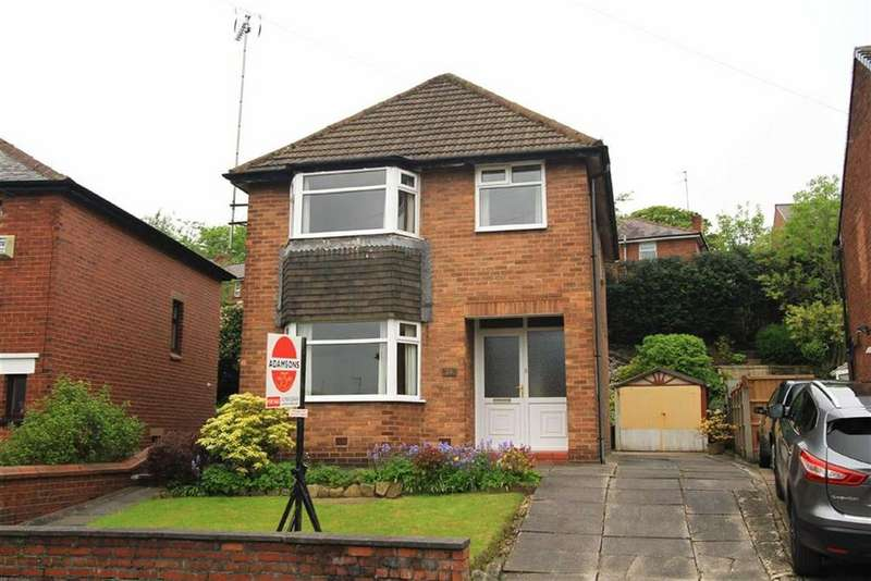 3 Bedrooms Detached House for sale in 21, Hartley Street, Passmonds, Rochdale, OL12