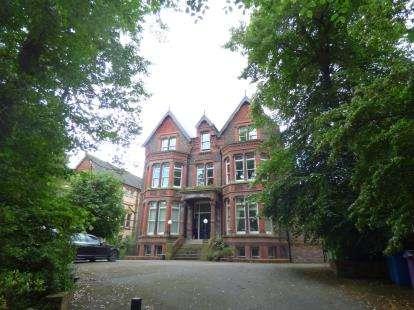 2 Bedrooms Flat for sale in Aigburth Drive, Aigburth, Liverpool, Merseyside, L17