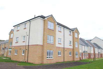 2 Bedrooms Flat for sale in Quays, Crunes Way