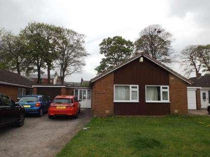 3 Bedrooms Bungalow for sale in Friars Pardon, Hurworth, Darlington