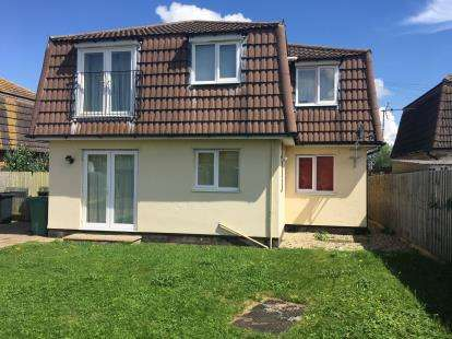 1 Bedroom Flat for sale in Pretoria Road, Patchway, Bristol, Gloucestershire