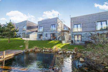 3 Bedrooms Detached House for sale in Looe, Cornwall