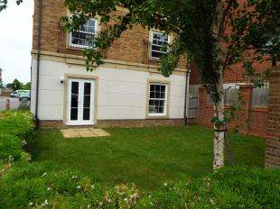 2 Bedrooms Flat for sale in Tennison Way, Maidstone, Kent, .