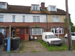 4 Bedrooms Terraced House for sale in Courtenay Road, Maidstone, Kent