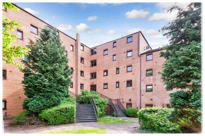 3 Bedrooms Flat for sale in Albion Gate, Merchant City, Glasgow