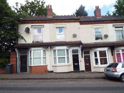 3 Bedrooms Terraced House for sale in Factory Road, Birmingham, West Midlands
