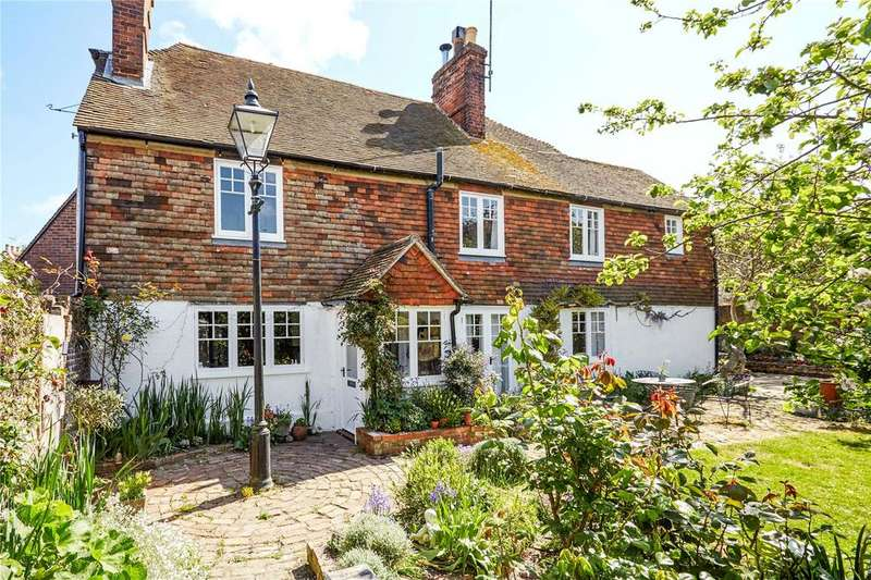 4 Bedrooms Unique Property for sale in Wish Ward, Rye, East Sussex, TN31