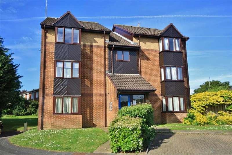 1 Bedroom Flat for sale in Tunbridge Wells, Kent