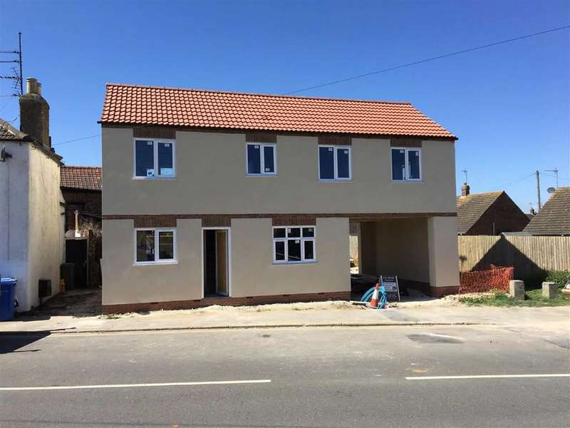 3 Bedrooms Property for sale in Church Lane, Skirlaugh, EAST YORKSHIRE