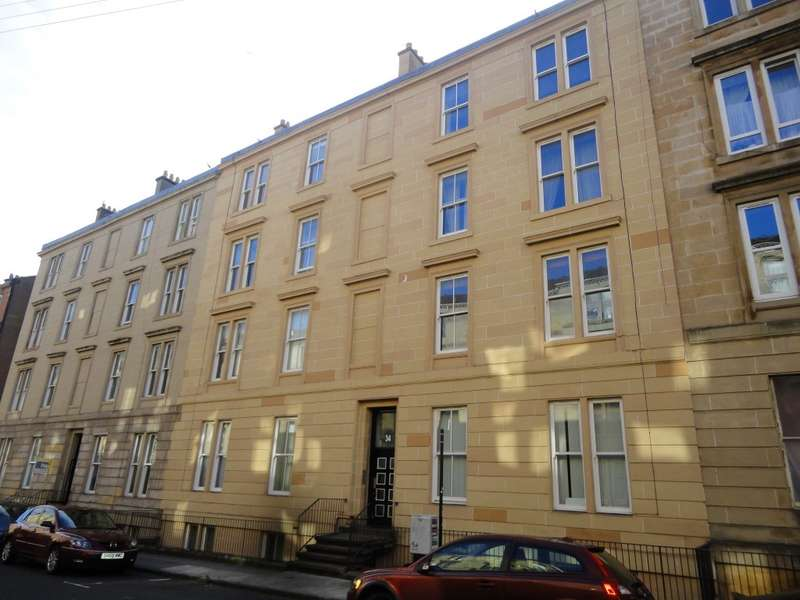 2 Bedrooms Apartment Flat for rent in West End Park Street