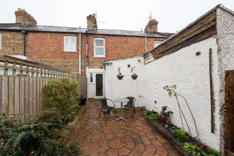 2 Bedrooms Terraced House for sale in Randolph Street, Oxford