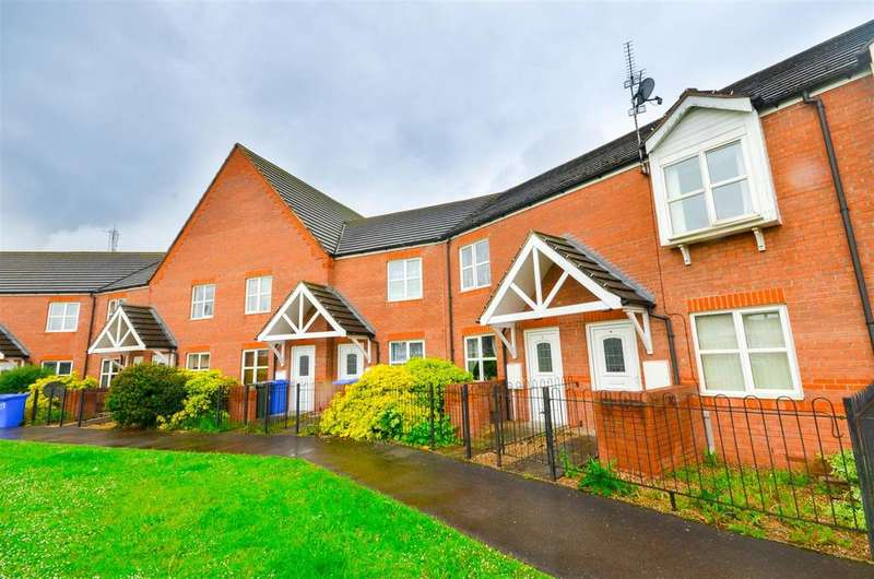 3 Bedrooms House for sale in St. Botolphs Crescent, Boston