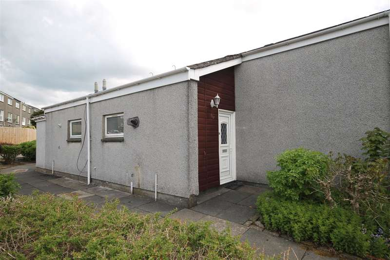3 Bedrooms Terraced House for sale in Marmion Road, Greenfaulds, Cumbernauld