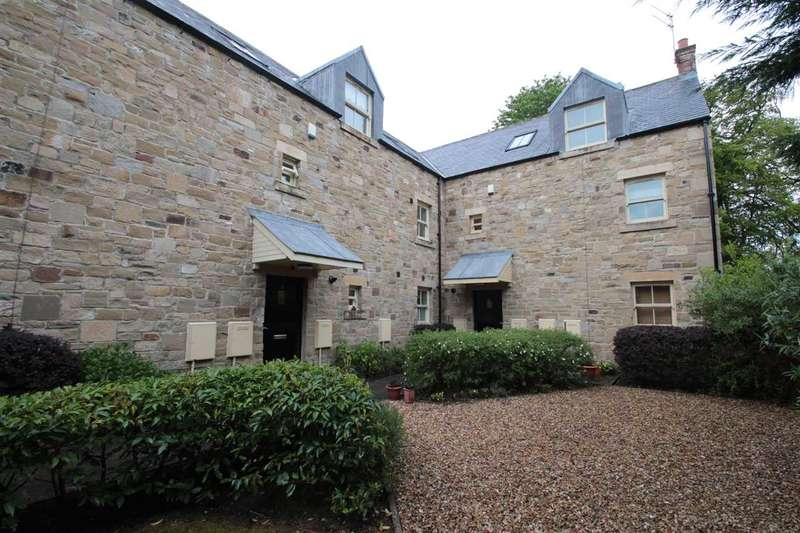 3 Bedrooms Apartment Flat for sale in Waldridge Hall Court, Waldridge, Chester Le Street