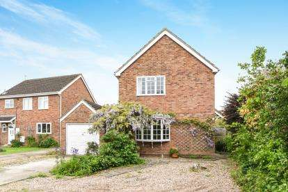 4 Bedrooms Detached House for sale in Bronsil Drive, Malvern, Worcestershire, United Kingdom