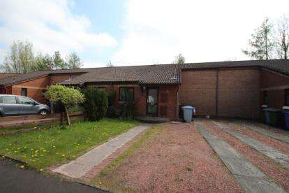 3 Bedrooms Terraced House for sale in Whinfell Drive, Newlandsmuir