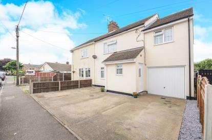 4 Bedrooms Semi Detached House for sale in Heybridge, Maldon, Essex
