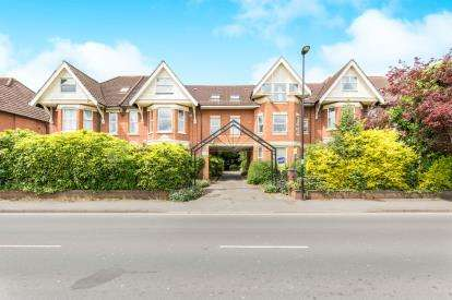 1 Bedroom Maisonette Flat for sale in Hill Lane, Southampton, Hampshire