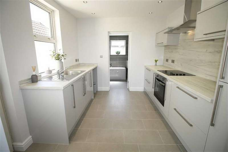 3 Bedrooms Terraced House for sale in Cynon Terrace, Hirwaun, Aberdare