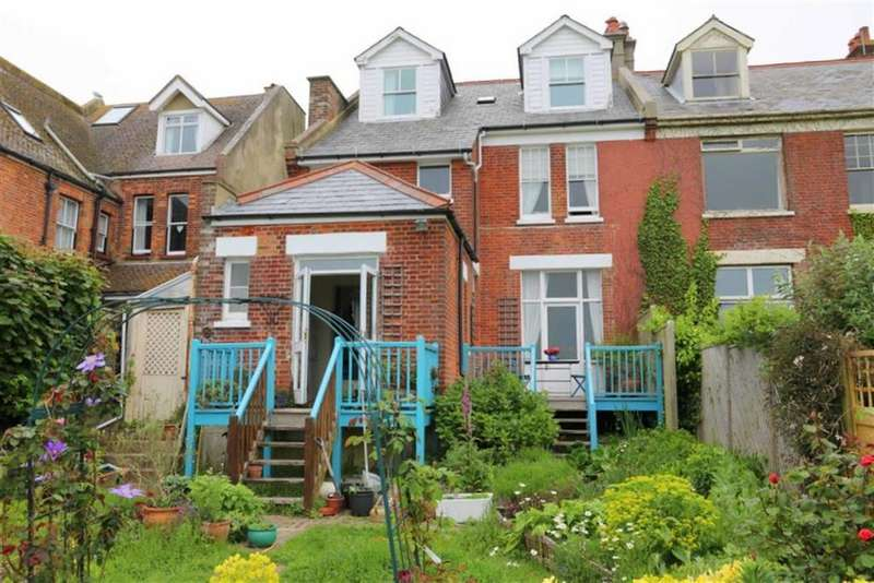 5 Bedrooms Semi Detached House for sale in Collier Road, Hastings