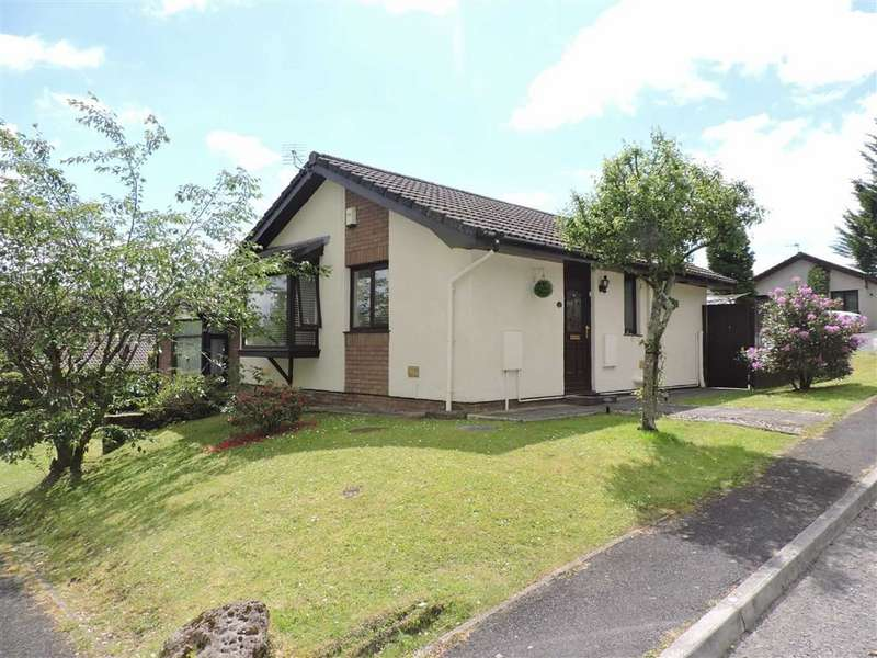2 Bedrooms Property for sale in Darran Park, Neath Abbey