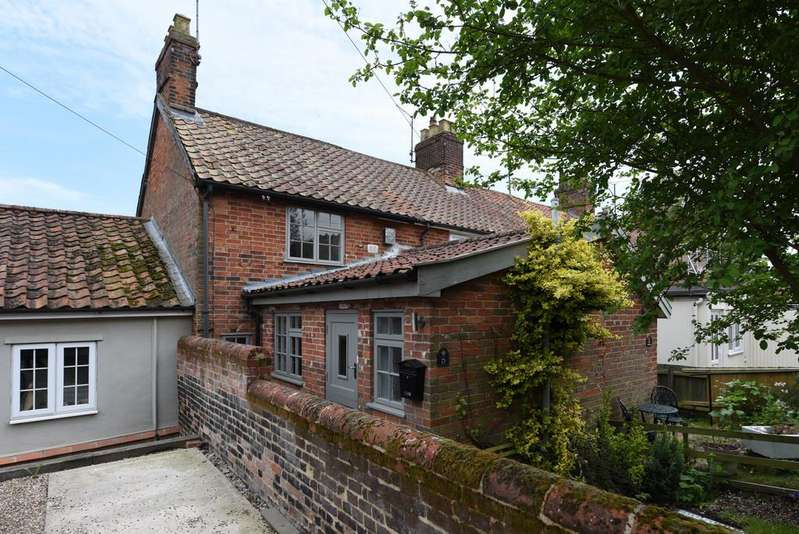 2 Bedrooms Cottage House for sale in Framlingham