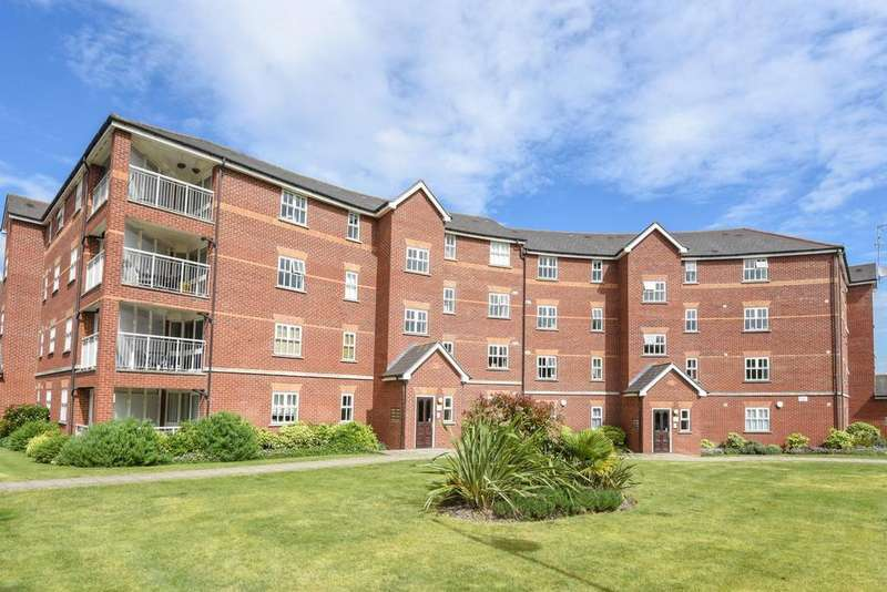 2 Bedrooms Flat for sale in Macmillan Way, Tooting, SW17
