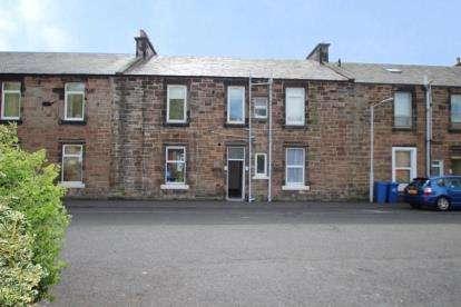 1 Bedroom Flat for sale in Glebe Place, Burntisland