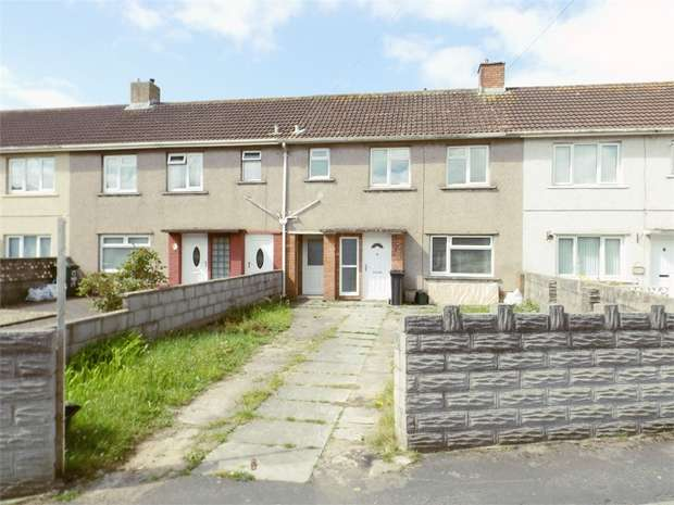 3 Bedrooms Terraced House for sale in Daffodil Close, Sandfields, Port Talbot, West Glamorgan
