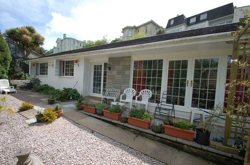 3 Bedrooms Bungalow for sale in Lower Erith Road, Torquay