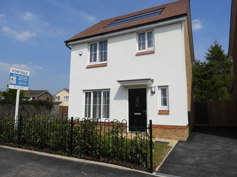 3 Bedrooms Detached House for sale in Highfield Green, Kirkby