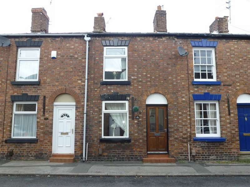 2 Bedrooms Property for sale in Great King Street, Macclesfield