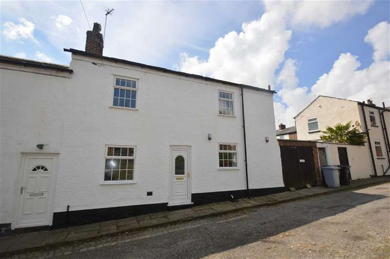 2 Bedrooms Property for sale in Back Paradise Street, Macclesfield