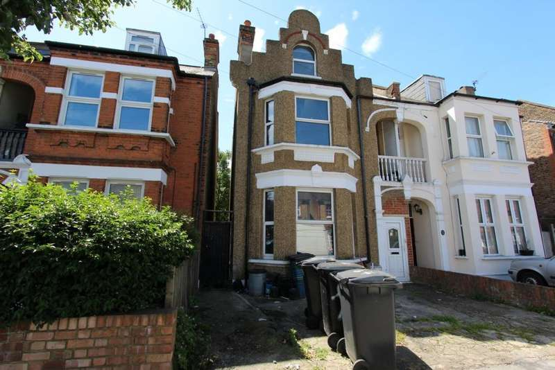 5 Bedrooms Semi Detached House for sale in Edith Road, South Norwood, SE25