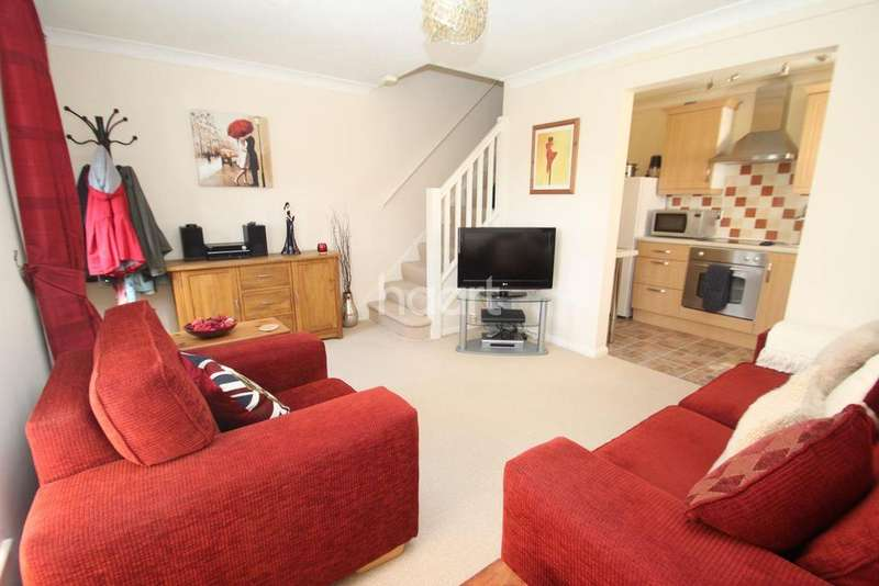 1 Bedroom End Of Terrace House for sale in Haywood Place, Chadwell St Mary, Grays
