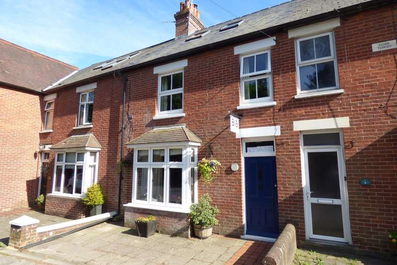 4 Bedrooms House for sale in Sussex Terrace, Bepton Road, Midhurst, GU29